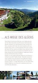 Download Preisliste Sommer 2012 - Parkhotel Holzer Hof - Page 5