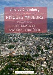 Télécharger le PDF - Ville de Chambéry