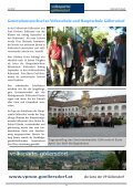 Sehr geehrte Gemeindebürgerin, sehr geehrter ... - Göllersdorf - Seite 5