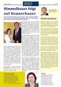 Sehr geehrte Gemeindebürgerin, sehr geehrter ... - Göllersdorf - Seite 6