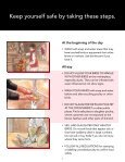 Avian Influenza: How to Protect Yourself and Prevent ... - AI.Comm - Page 2