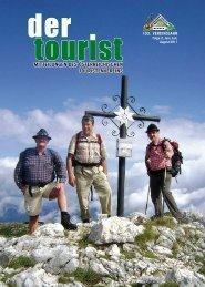 2/Juni 2011 - Österreichischer Touristenverein