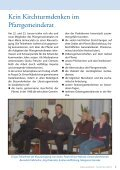 Dr. Auffenberg & Partner - Kath. Pfarramt St. Liborius Paderborn - Seite 5