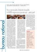 Quel avenir pour les GRETA ? Mutation - Snpden - Page 5