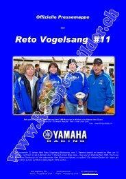Reto Vogelsang #11 - RS-Sportbilder