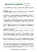I rifiuti ecotossici. Una nuova farsa - IndustrieAmbiente.it - Page 4