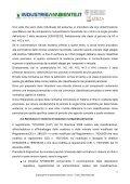I rifiuti ecotossici. Una nuova farsa - IndustrieAmbiente.it - Page 5