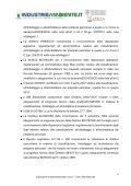 I rifiuti ecotossici. Una nuova farsa - IndustrieAmbiente.it - Page 6