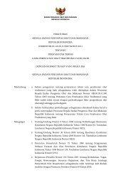 versi PDF - Sistem Keamanan Pangan Terpadu - Badan POM