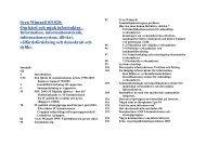 Sven Wimnell 031020: Om hård och mjuk infostruktur ... - Wimnells