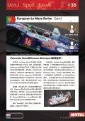 Motul . Sport . News 36 - Page 4