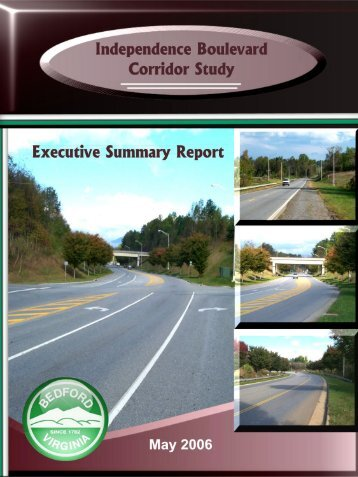 View Executive Summary Report (1.9 MB) - Virginia's Region 2000
