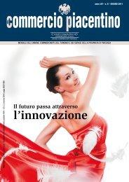 l'innovazione - Unione Commercianti di Piacenza
