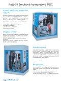 MSC 22 - 30 - 37 - 45 - 55 - 75 kW - Page 2