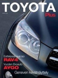 Toyota Plus 01/06