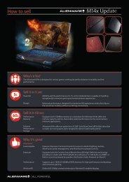 M14x Update - Dell Community