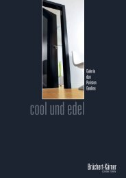 cool und edel