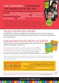 The World Book Day Library Toolkit - Page 4