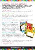 The World Book Day Library Toolkit - Page 6