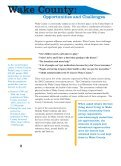 community Assessment - Wake County Government - Page 2