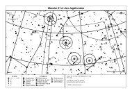 Aufsuchkarte Messier 51