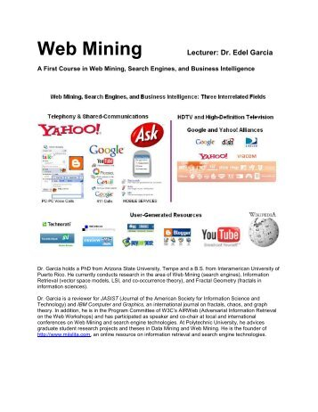 50 Top Free Data Mining Software