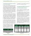 Producción de etanol: Una oportunidad para Bolivia - Revistas ... - Page 7