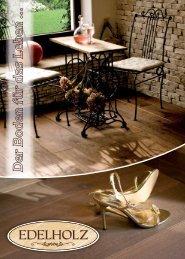 Pompei 1000 Antik - Edelholz