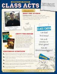 Christopher Krovatin - HarperCollins Children's Books