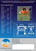 Product PDF - Belle Group - Page 2