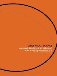 Making-Sense-of-Screening-2nd-edition