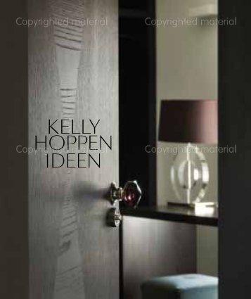 Kelly Hoppen Ideen - Random House
