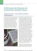 Lohmann u.a., Schüßler-Kombipräparate (ISBN 9783830422440 ... - Page 3