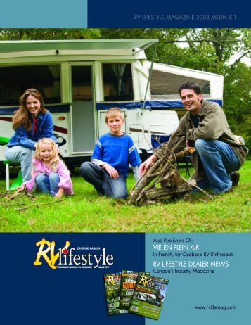 1-800-354-9145 - RV Lifestyle