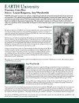Portfolio of Experience - Warren Wilson College - Page 5