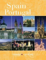 Spain Portugal - Travel Options