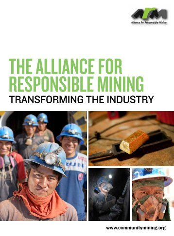 Transforming The indusTry