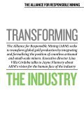 Transforming The indusTry - Page 3