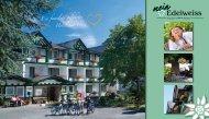 meinEdelweiss - Hotel Edelweiss Willingen
