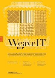 WeaveIT - EXILANT Technologies