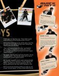 WHO KNOWS THEIR TEAMMATES THE BEST? - Anaheim Ducks - Page 3