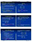 Introduction to MATLAB 7 for Engineers - The University of Jordan - Page 2