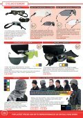 CYCLE CLOTHING 261 - Niton 999 Equipment - Page 4