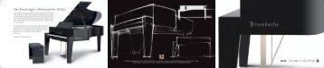 Produktfolder Deutsch [PDF, 876 KB] - edelweiss industrial design