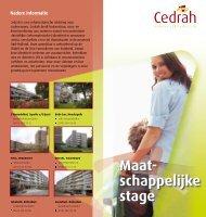 Maat- schappelijke stage - Webkey