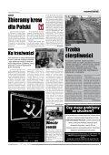 """""""Szczygłowice"""". Koszt akcji wyniósł kilkadziesiąt ... - Przegląd Lokalny - Page 5"""