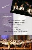 May 12, 2007 - Loma Linda University Church of Seventh-day ... - Page 6