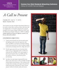 Call to Present Flyer