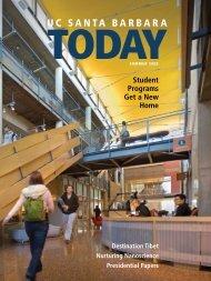 Summer 2008 - Institutional Advancement - University of California ...