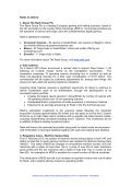 Completion of Gala Acquisition and IMS (PDF 170 KB) - Rank Group - Page 5
